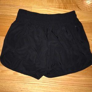 Lululemon Athletic Running Shorts